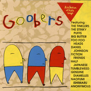 V.A. - Goobers A Collection Of Kid's Songs