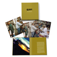 DJ Shadow - Endtroducing 20th Anniversary Entrospective Edition