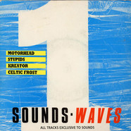 V.A. - Sounds - Waves 1