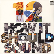 Damu The Fudgemunk - How It Should Sound Volume 1 & 2