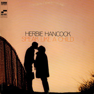 Herbie Hancock - Speak Like A Child