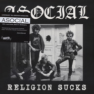 Asocial - Religion Sucks