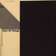 Sum Of Things - Sum Of Things EP