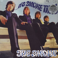 Smoke, The - It's Smoke Time