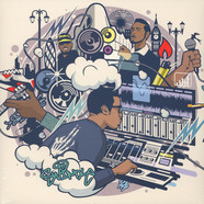 Swindle - Grime And Funk EP