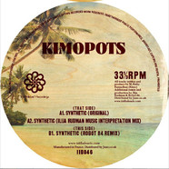 Kimopots - Synthetic
