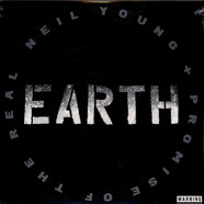 Neil Young / Promise Of The Real - Earth