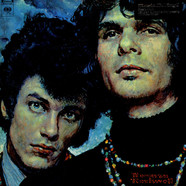 Mike Bloomfield & Al Kooper - Live Adventures Of Mike Bloomfield And Al Kooper