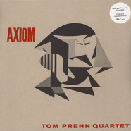 Tom Prehn Quartet - Axiom