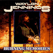 Waylon Jennings - Burning Memories