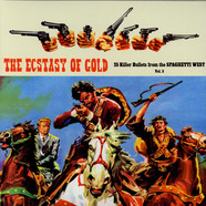 V.A. - The Ecstasy Of Gold: 25 Killer Bullets From The Spaghetti West (Vol. 3)