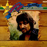 Waylon Jennings - The Hits Of Waylon Jennings