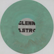 Glenn Astro - Colored Sands