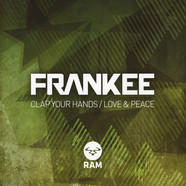 Frankee - Clap Your Hands / Love & Peace