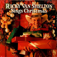 Ricky Van Shelton - Sings Christmas
