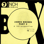 James Brown - A Retrospective Part 2