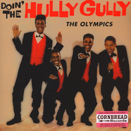 Olympics, The - Doin' The Hully Gully