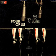 Singers Unlimited, The - Four Of Us