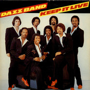 Dazz Band - Keep It Live
