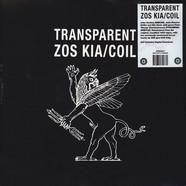 Zos Kia / Coil - Transparent