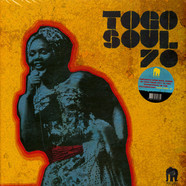 V.A. - Togo Soul 70: Selected Rare Togolese Recordings From 1971 To 1981