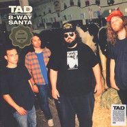 TAD - 8-Way Santa - Loser Deluxe Edition