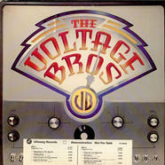 Voltage Brothers, The - The Voltage Bros