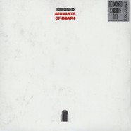 Refused - Servants Of Death EP