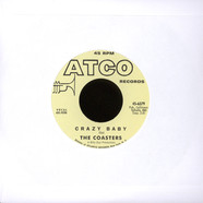 Coasters, The / Tami Lynn - Crazy Baby / I'm Gonna Run Away From You