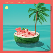 Wodoo Wolcan - Summer Breeze