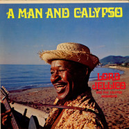 Lord Jellicoe - A Man And Calypso