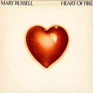 Mary Russell - Heart Of Fire