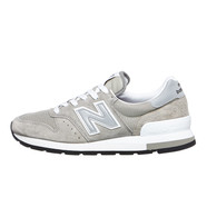 New Balance - M995 GR Made In USA