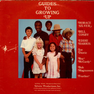 Horace Silver - Guides To Growing Up