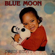 Ossie Scott - Blue Moon
