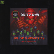 Da Great Deity Dah - Dr Of Rapmatics