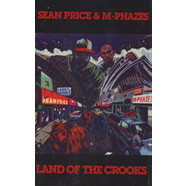 Sean Price & M-Phazes - Land Of The Crooks
