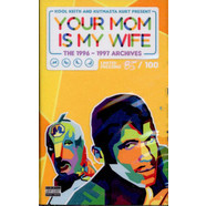 Kool Keith & Kutmasta Kurt - Your Mom Is My Wife