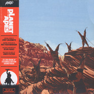 Jerry Goldsmith - OST Planet Of The Apes