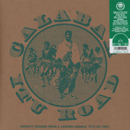 V.A. - Calabar-Itu Road: Groovy Sounds From South Eastern Nigeria 1972-1982