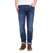 Edwin - ED-80 Slim Tapered Pants CS Night Blue Denim, 11oz