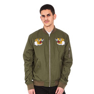 Edwin - Flight Souvenir Jacket
