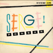 Serge Ponsar - Out In The Night