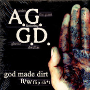 AG feat. The Ghetto Dwellas - God Made Dirt
