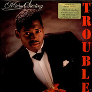 Michael Sterling - Trouble