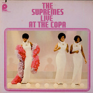 Supremes, The - Live At The Copa