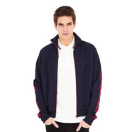 Fred Perry - Contrast Panel Track Jacket