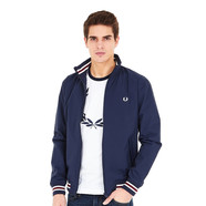 Fred Perry - Tipped Brentham Jacket
