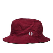 Fred Perry - Ripstop Reversible Fishermans Hat