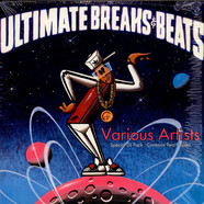 V.A. - Ultimate Breaks & Beats